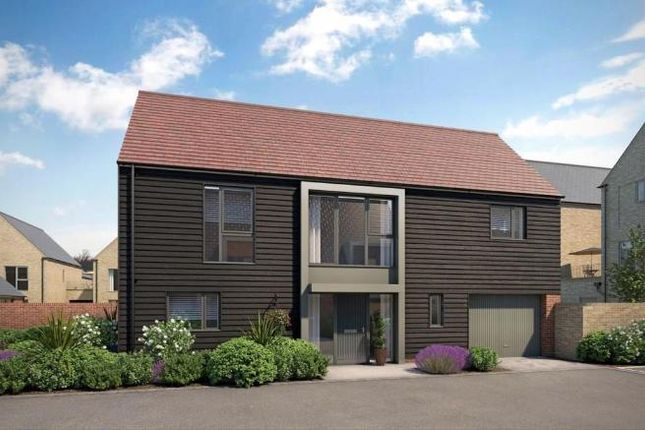Thumbnail Detached house for sale in The Orbis At Beaulieu, Centenary Way, Off White Hart Lane, Chelmsford