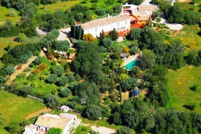 Thumbnail Finca for sale in Portugal, Algarve, Santa Bárbara De Nexe