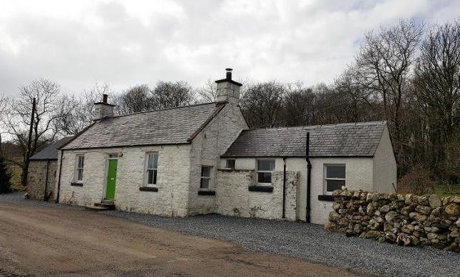 Thumbnail Detached house to rent in Wee Glen Cottage, Skyreburn, Gatehose Of Fleet, Castle Douglas.