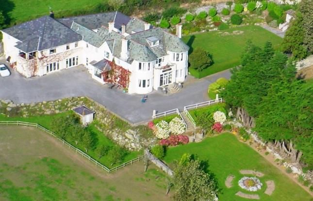 Thumbnail Property for sale in Llangoed, Beaumaris, Anglesey