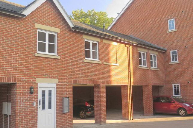Thumbnail Property to rent in Mill Street, Wantage