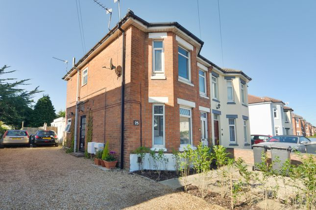 1 bed flat for sale in Shaftesbury Road, Bournemouth