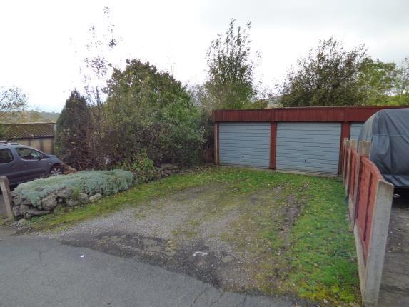 Garages of Windsor Road, Buxton, Derbyshire SK17