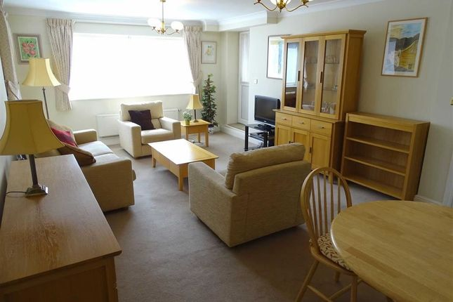Living Room of Barfield House, 3 Spath Road, Manchester M20