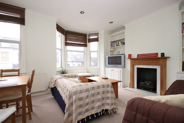 Highres1198442 of Dorothy Road, London SW11