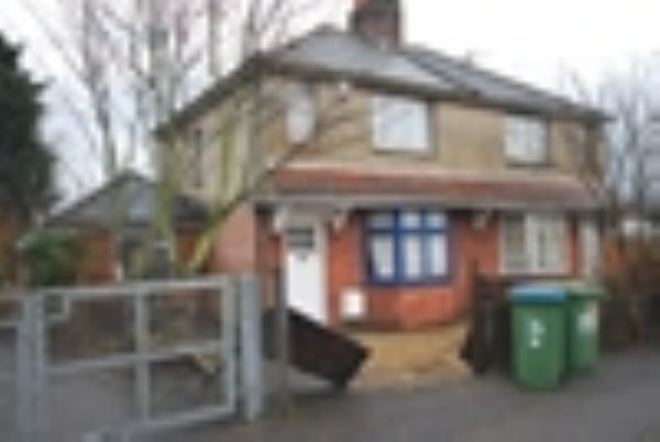 4 bed terraced house to rent in Aster Road, Swaythling, Southampton