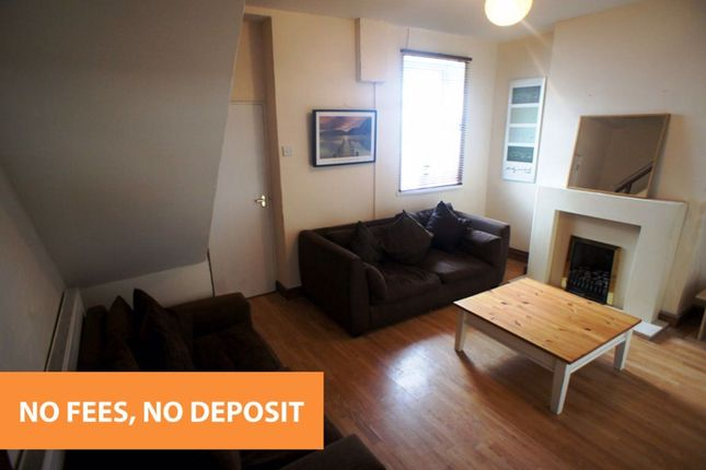 3 bed terraced house to rent in Daniel Street, Cathays, Cardiff CF24