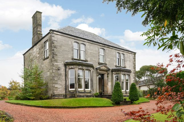 Thumbnail Property for sale in Lothian View, 175 Townhill Road, Dunfermline