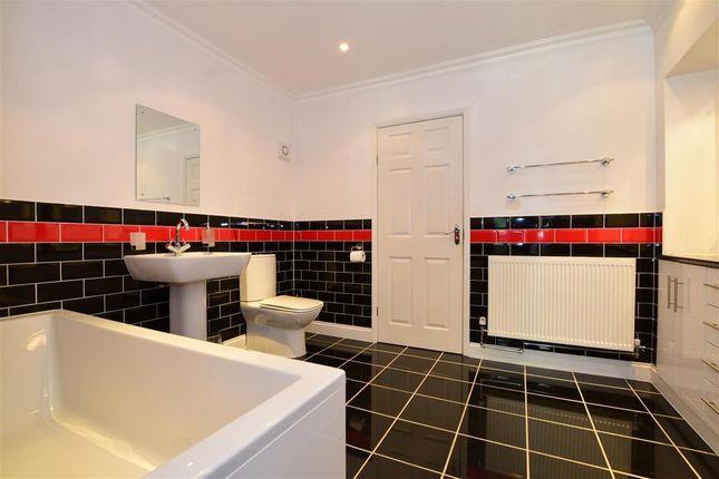 Bathroom of Fairview Road, Istead Rise, Kent DA13