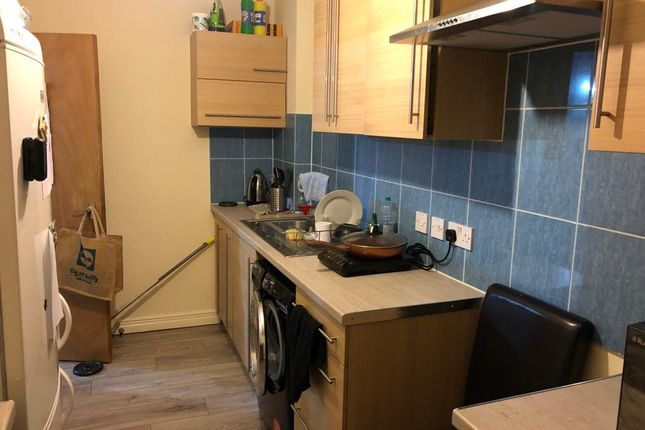 Kitchen of Outram Street, Sutton In Ashfield NG17