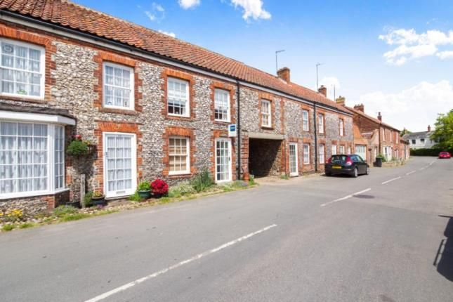 Thumbnail Terraced house for sale in Castle Acre, King's Lynn, Norfolk