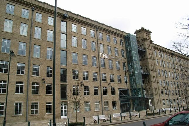Thumbnail Office to let in F Mill, Dean Clough Mills, Halifax, West Yorkshire