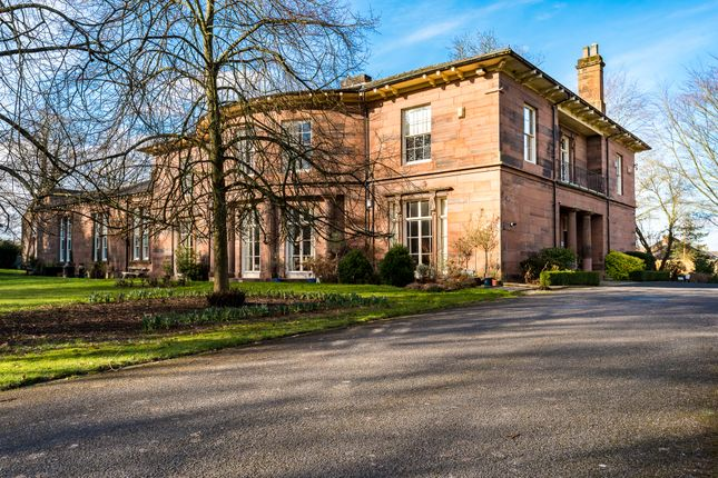 3 bed flat for sale in Eccleston Hall, Prestbury Drive, St Helens WA10