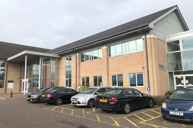 Thumbnail Office to let in 23 Springfield Lyons Approach, Chelmsford Business Park, Chelmsford