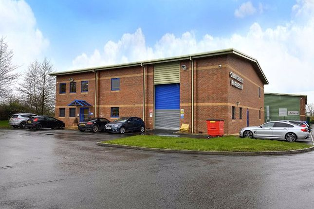 Thumbnail Office to let in Dragons Wharf Dragons Lane, Sandbach, Cheshire