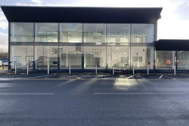 Thumbnail Retail premises to let in Retail And Trade Counter Units, Glenfield Business Park, Blackburn