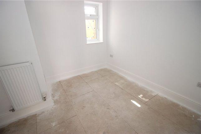 Bedroom of Flat 1, White House, Nottingham Road, Spondon DE21
