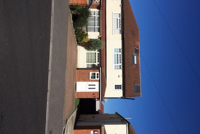 Thumbnail End terrace house to rent in Gloucester Avenue, Slough