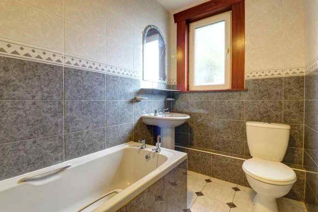 Bathroom 1 of Glebe Avenue, Uphall, Broxburn EH52