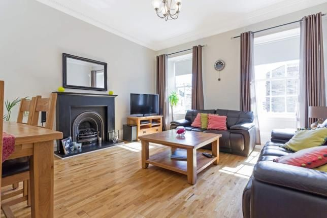 Thumbnail Flat for sale in Buccleuch Street, Glasgow, Lanarkshire