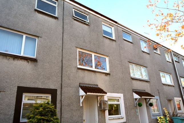 Thumbnail Terraced house to rent in Marmion Place, Cumbernauld, Glasgow