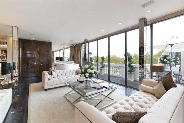 Flat to rent in Knightsbridge, London