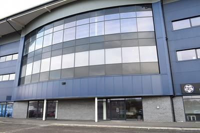 Thumbnail Retail premises to let in Oldham Athletic Football Club, North Stand, Boundary Park, Hilbre Avenue, Oldham, Lancashire