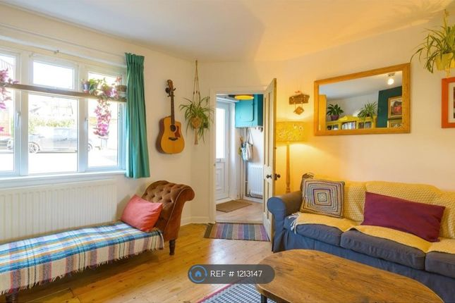 3 bed terraced house to rent in Lynton Road, Bristol BS3