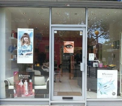 Thumbnail Retail premises for sale in Mansfield Road, London