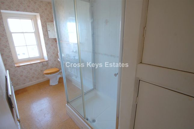Shower Room of Durnford Street, Stonehouse, Plymouth PL1