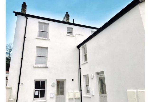 Thumbnail Flat to rent in Bolgoed Place, Merthyr Tydfil