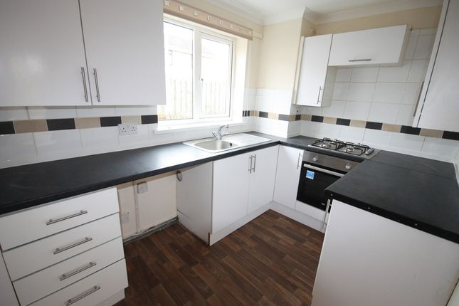 Thumbnail Property to rent in Kinthorpe, Hull