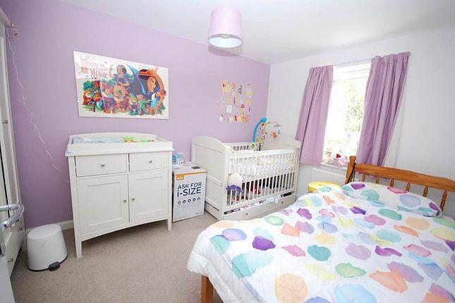Bedroom of Ryder Court, Killingworth, Newcastle Upon Tyne NE12