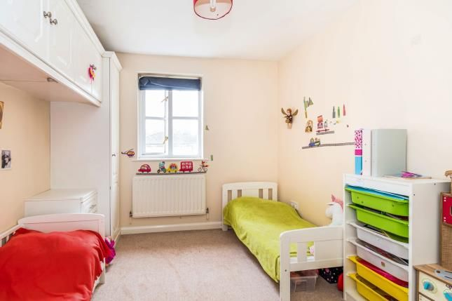Bedroom 2 of Banister Park, Southampton, Hampshire SO15