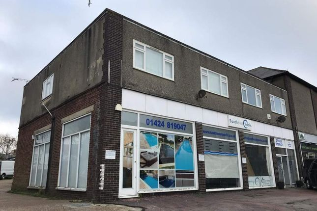 Thumbnail Retail premises to let in 96 London Road, Bexhill On Sea