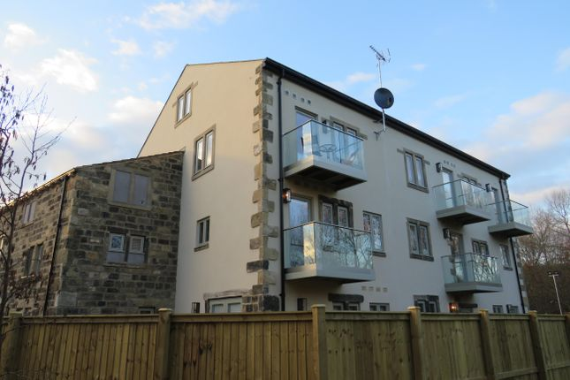 Thumbnail Flat to rent in Corn Mill View, Horsforth, Leeds