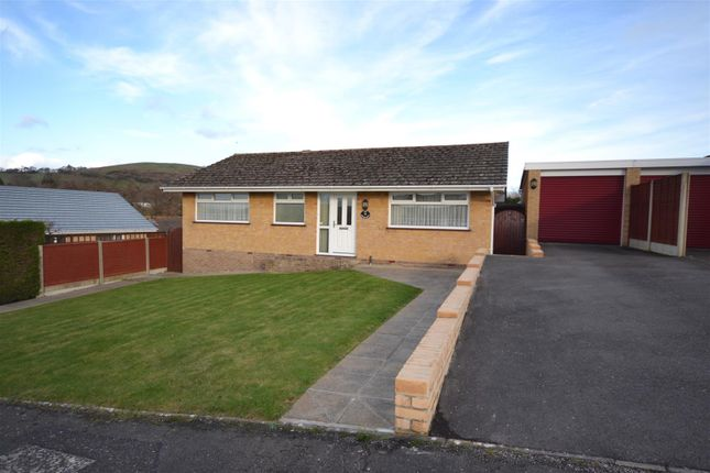 Thumbnail Detached bungalow for sale in Coopers Drive, Bothenhampton, Bridport