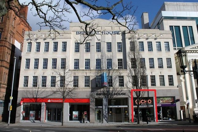 Thumbnail Retail premises to let in Ground Floor, Imperial House, 9 Donegall Sq East, Belfast, County Antrim