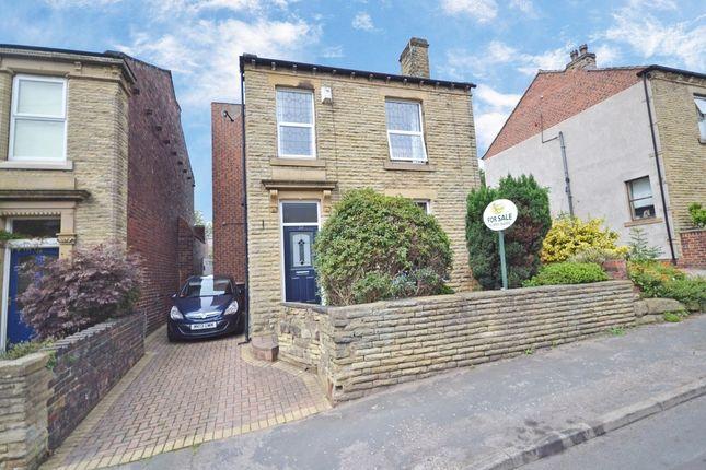 Thumbnail Detached house for sale in Westfield Street, Ossett