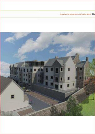 Land for sale in Ffynone Road, Swansea