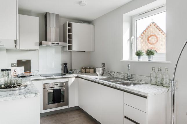 Kitchen of Whyteleafe Hill, Whyteleafe CR3