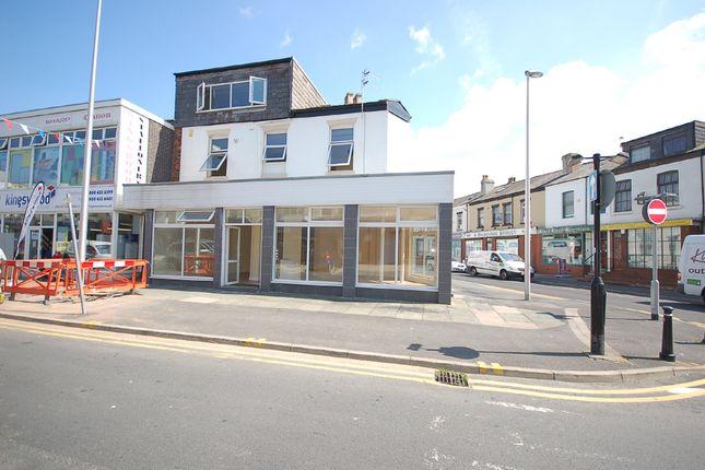 King Street, Blackpool, Lancashire FY1