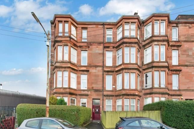 2 bed flat for sale in Finlay Drive, Glasgow, Lanarkshire