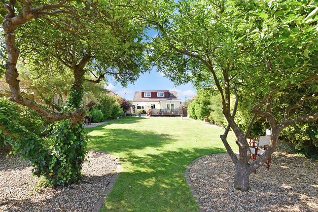 Thumbnail Bungalow for sale in King Arthurs Drive, Strood, Rochester, Kent