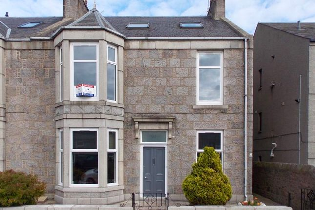 Thumbnail Flat for sale in Bonnymuir Place, Aberdeen