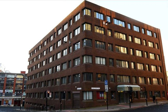 Thumbnail Office to let in Citibase Newcastle Market Street, Newcastle