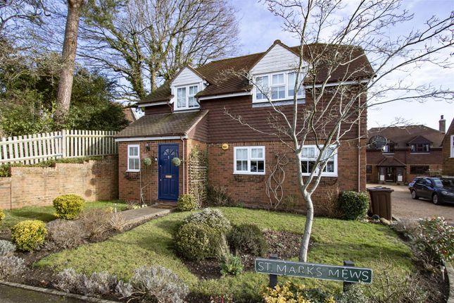 4 bed property for sale in Tunbridge Wells Road, Mark Cross, Crowborough TN6