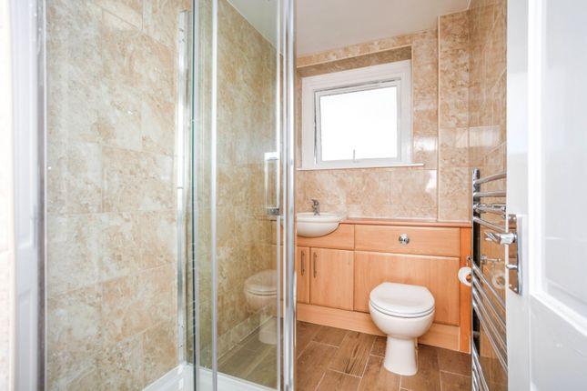 Shower Room of Sheddocksley Road, Sheddocksley, Aberdeen AB16