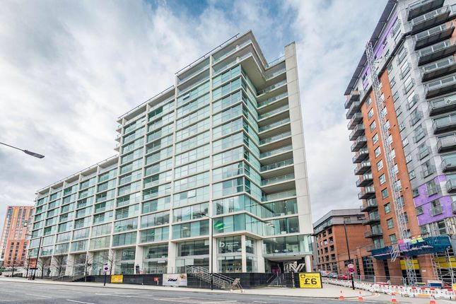 Thumbnail Flat for sale in City Point, Solly Street, Sheffield City Centre