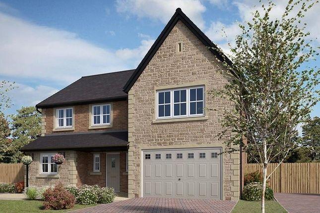 Thumbnail Detached house for sale in Waterside, Cottam Way, Cottam, Preston